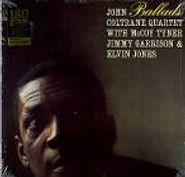 The John Coltrane Quartet, Ballads (LP)