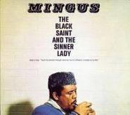 Charles Mingus, The Black Saint and The Sinner Lady (CD)