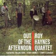 Roy Haynes, Out Of The Afternoon (CD)