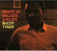McCoy Tyner, Nights Of Ballads & Blues (CD)