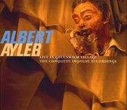 Albert Ayler, Live In Greenwich Village: The Complete Impulse Sessions (CD)