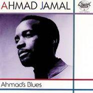 Ahmad Jamal, Ahmad's Blues (CD)