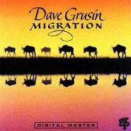 Dave Grusin, Migration (CD)