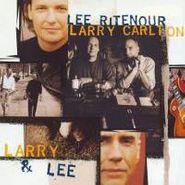 Lee Ritenour, Larry & Lee (CD)