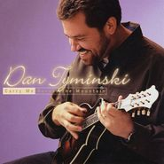 Dan Tyminski, Carry Me Across The (CD)