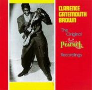 "Clarence ""Gatemouth"" Brown, The Original Peacock Recordings (CD)"