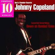 Johnny Copeland, Down On Bended Knee (CD)