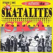 The Skatalites, Foundation Ska (CD)