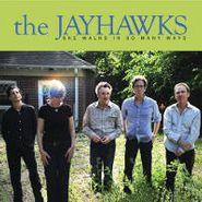 """The Jayhawks, She Walks In So Many Ways (7"""")"""