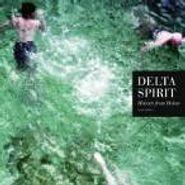 Delta Spirit, History From Below (CD)