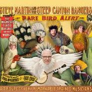 Steve Martin, Rare Bird Alert [Deluxe Edition] (CD)