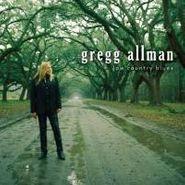 Gregg Allman, Low Country Blues (LP)