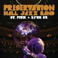 Preservation Hall Jazz Band, St Peter & 57th St. (CD)