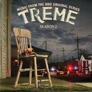 Various Artists, Treme, Season 2 [OST] (CD)