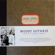 Woody Guthrie, Complete Government Recordings (CD)