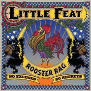 Little Feat, Rooster Rag (LP)