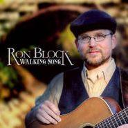 Ron Block, Walking Song (CD)
