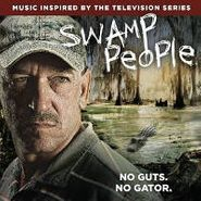 Various Artists, Swamp People - Music Inspired By The Television Series [OST] (CD)