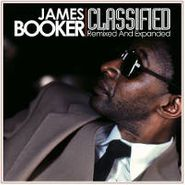 James Booker, Classified  Remixed (CD)