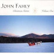 John Fahey, Christmas Guitar, Vol. 1 (CD)