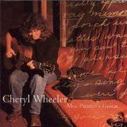 Cheryl Wheeler, Mrs. Pinocci's Guitar (CD)