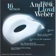 Andrew Lloyd Webber, Best of Andrew Lloyd Webber (CD)