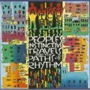 A Tribe Called Quest, People's Instinctive Travels & The Paths of Rhythm (LP)