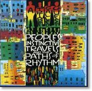 A Tribe Called Quest, People's Instinctive Travels And The Paths Of Rhythm (CD)