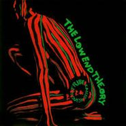 A Tribe Called Quest, Low End Theory (LP)