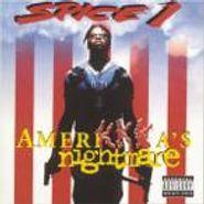 Spice 1, Amerikkka's Nightmare (CD)
