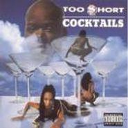 Too Short, Cocktails (CD)