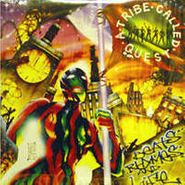 A Tribe Called Quest, Beats, Rhymes And Life (LP)