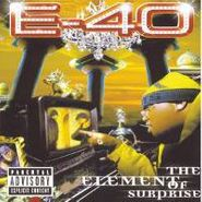 E-40, The Element Of Surprise (CD)