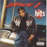 Spice 1, Hits (CD)