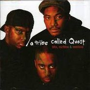 A Tribe Called Quest, Hits, Rarities & Remixes (LP)
