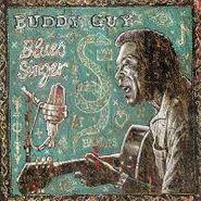 Buddy Guy, Blues Singer (CD)