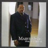 Marvin Sapp, Diary Of A Psalmist (CD)