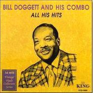 Bill Doggett, All His Hits (CD)