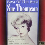 Sue Thompson, Best Of The Best (CD)