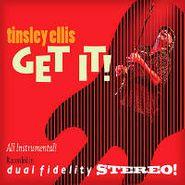 Tinsley Ellis, Get It (CD)