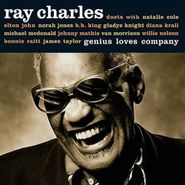 Ray Charles, Genius Loves Company (CD)