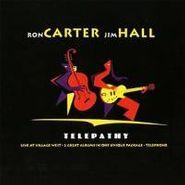 Ron Carter, Telepathy (CD)