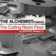 The Alchemist, Cutting Room Floor 1st Infantr (CD)