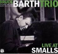 Bruce Barth, Live At Small's (CD)