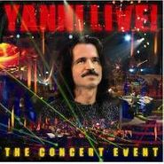 Yanni, Live/Concert Event (CD)
