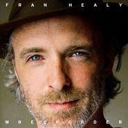 Fran Healy, Wreckorder (CD)