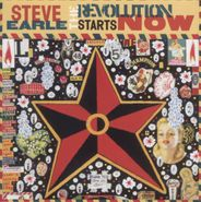 Steve Earle, Revolution Starts Now (CD)