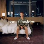 Various Artists, Lost In Translation [OST] (CD)