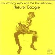 Hound Dog Taylor, Natural Boogie (CD)