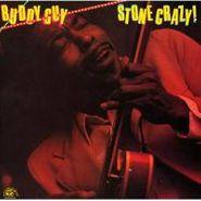 Buddy Guy, Stone Crazy (CD)